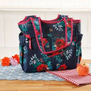 Pioneer Woman Country Garden Lunch Tote
